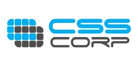 CSS_Corp_Logo