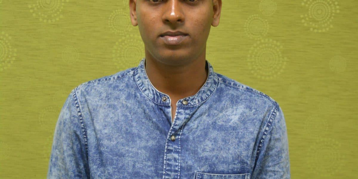 Vijay Kaliyaperumal - ED Multi Speciality Medical Coding