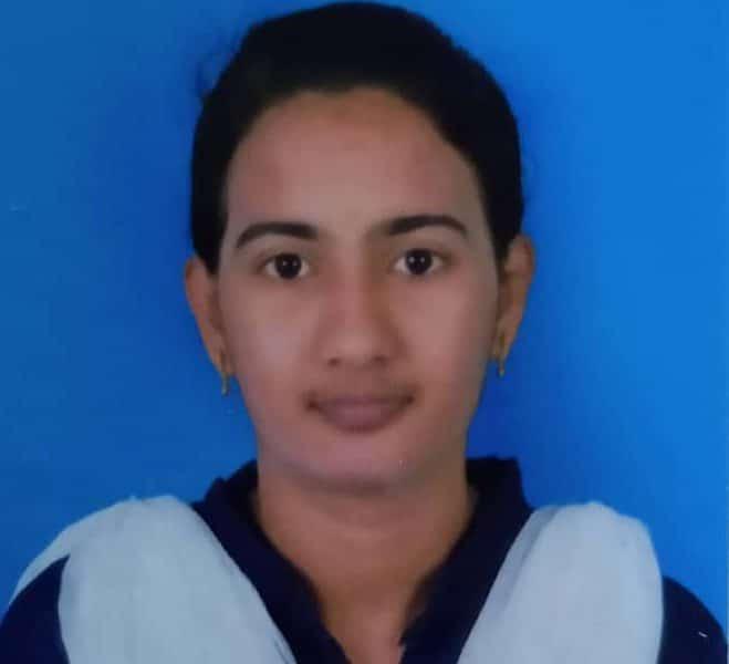 Muthu Bavani