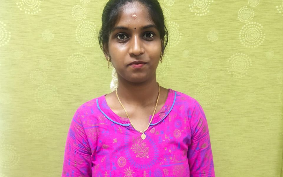 Nandhinee Sree